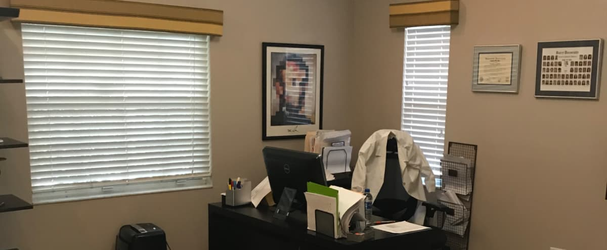 Centrally located professional office in Tampa Hero Image in undefined, Tampa, FL