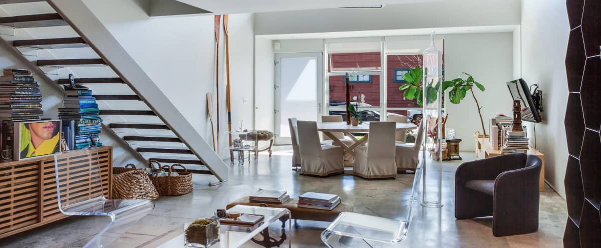 Versatile Luxury Loft in LA in Los Angeles Hero Image in Central LA, Los Angeles, CA