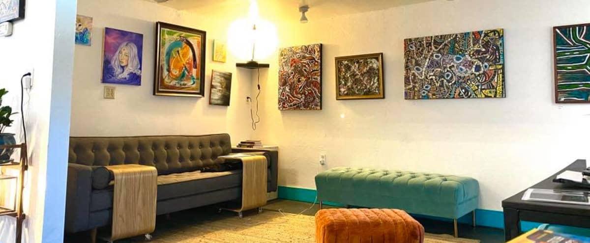 Creative Space for Meetings in Sacramento Hero Image in Curtis Park, Sacramento, CA