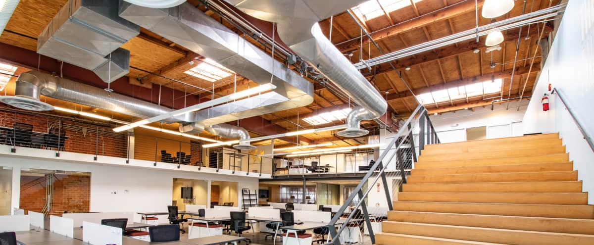 Huge Multi-Purpose Creative Space in Culver City Hero Image in undefined, Culver City, CA