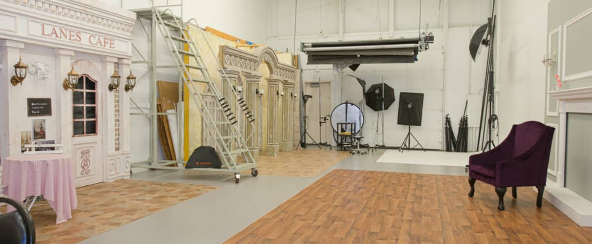 Focus On Studio - Large, fully equipped photo studio in carmel Hero Image in undefined, carmel, IN