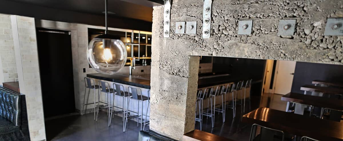 Premier NW Portland Event Space w/ Large Patio in Portland Hero Image in Northwest Portland, Portland, OR
