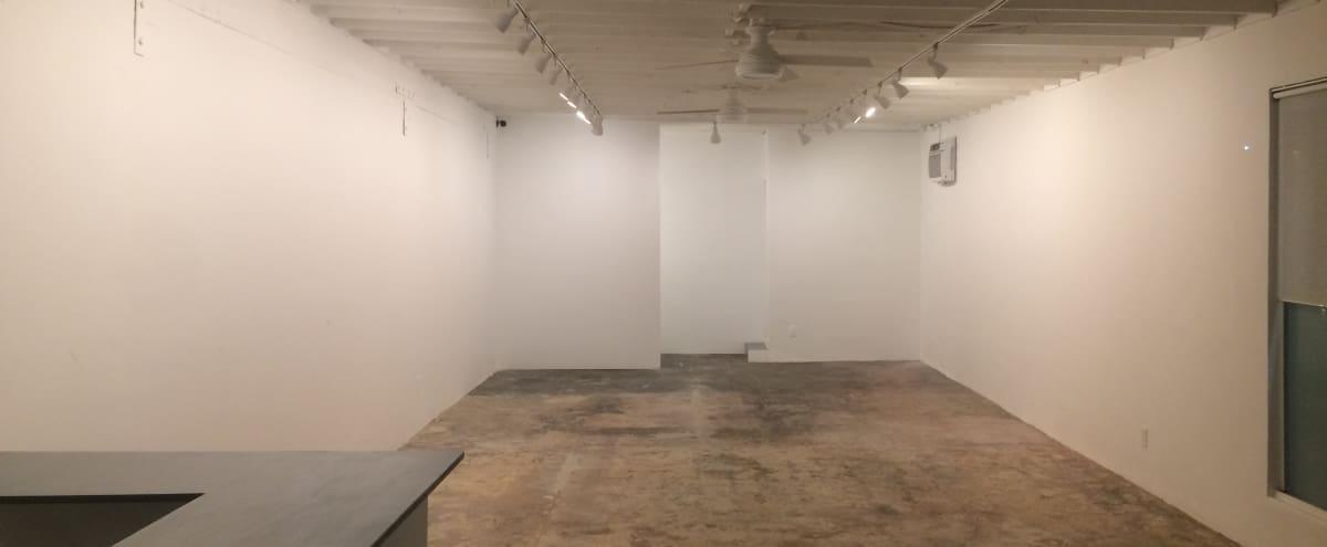 Art Gallery in West Adams Arts District of Los Angeles in Los Angeles Hero Image in undefined, Los Angeles, CA