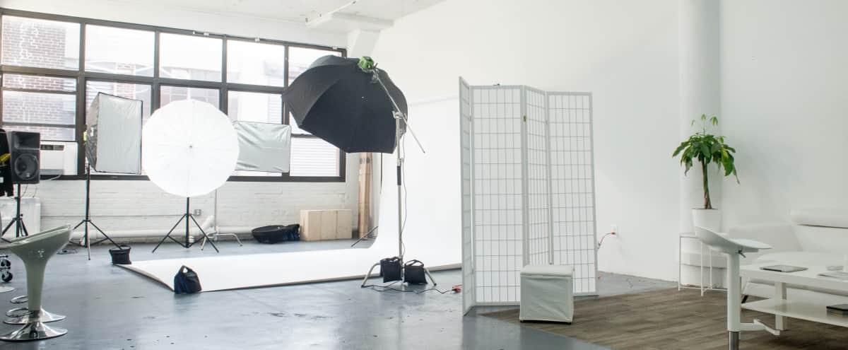 Bright & Spacious Loft in Private Industrial Area in Maspeth Hero Image in Maspeth, Maspeth, NY