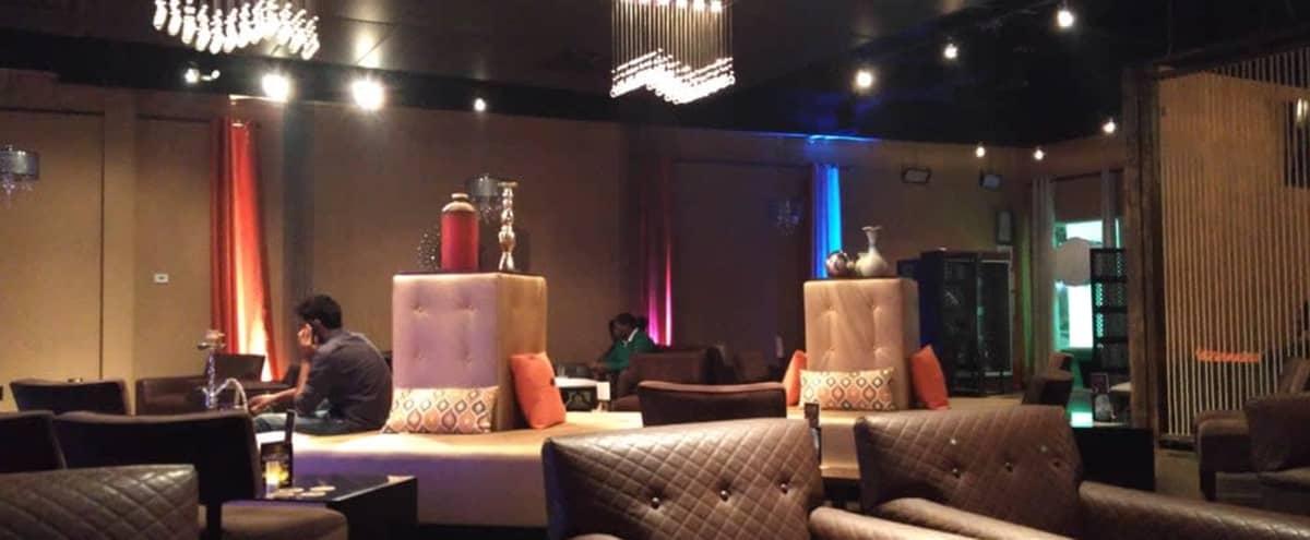 Night Club & Hookah Lounge in Johns Creek Hero Image in undefined, Johns Creek, GA