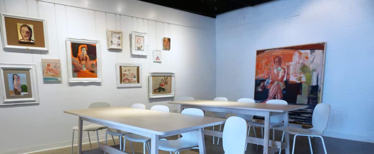 Modern Gallery in Downtown Santa Ana in Santa Ana Hero Image in undefined, Santa Ana, CA