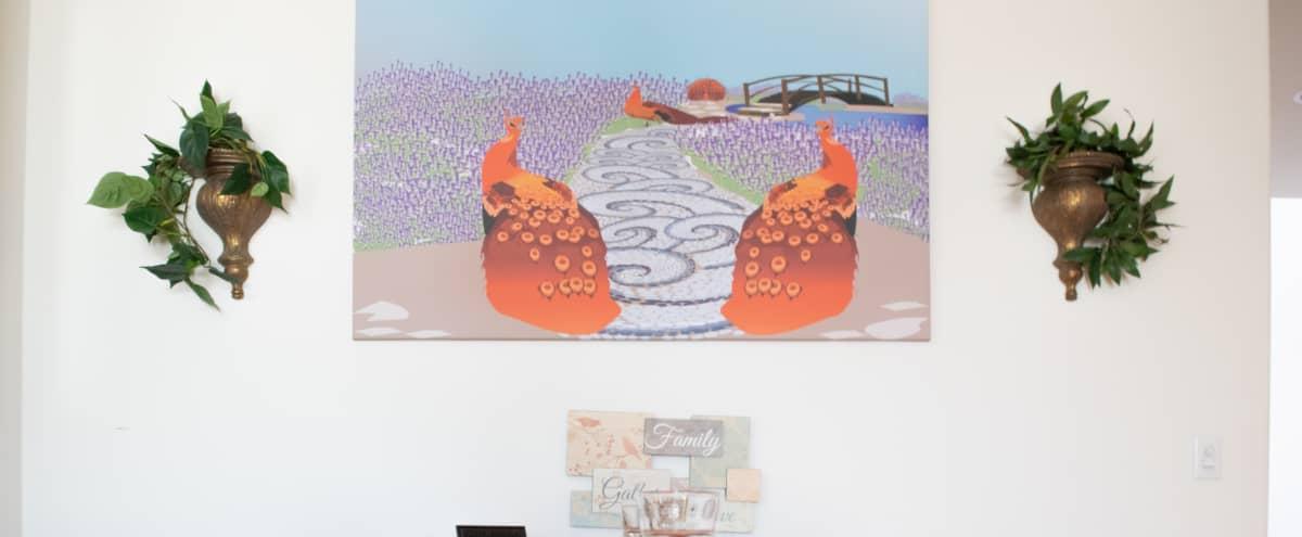 Desert Oasis with Zen Room and Garden in Buckeye Hero Image in Watson Estates, Buckeye, AZ