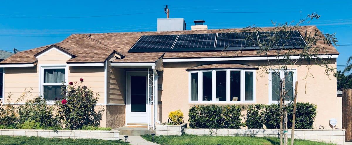 Suburban Burbank/Valley Home in Burbank Hero Image in undefined, Burbank, CA