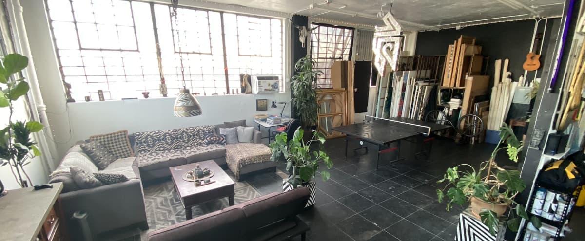 Art Studio Flex Space in Downtown Fashion District in Los Angeles Hero Image in Central LA, Los Angeles, CA