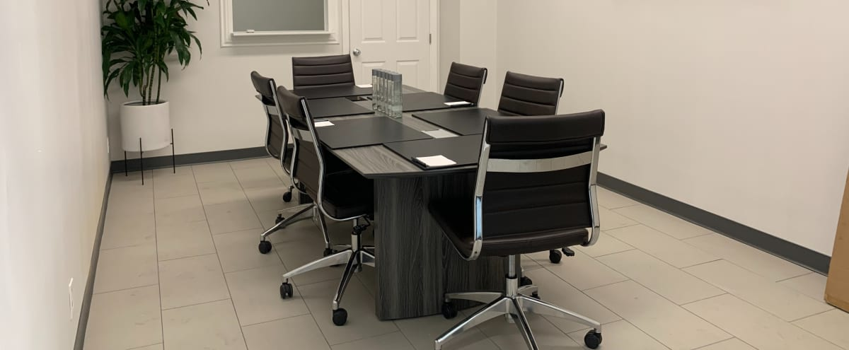 Quiet meeting space in Sherman Oaks in Valley Village Hero Image in undefined, Valley Village, CA