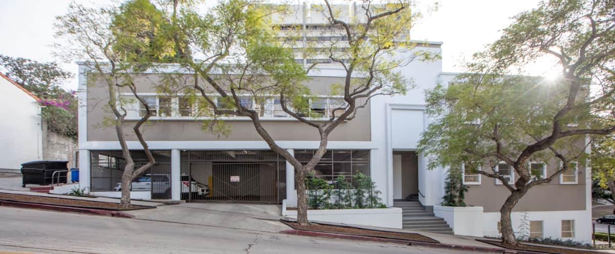 Westwood Dormitory by UCLA in Los Angeles Hero Image in Westwood, Los Angeles, CA