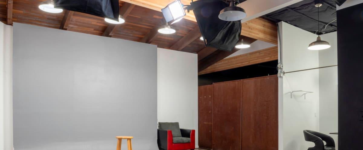 Commercial Studio for Video & Medium Sized Projects (B) in Phoenix Hero Image in Encanto Village, Phoenix, AZ
