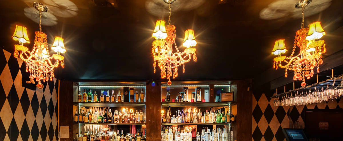 Space available for NYE! in New York Hero Image in Midtown, New York, NY