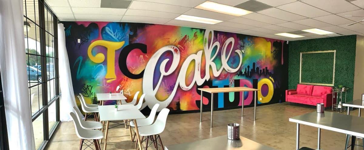 Modern Chic Event Studio in LEWISVILLE Hero Image in undefined, LEWISVILLE, TX