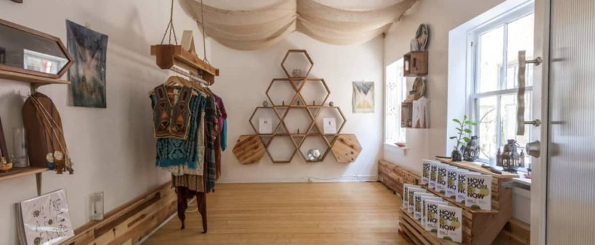 Lofty Hollywood Studio for yoga, meditation, massage, group workouts, meetups, etc in Los angeles Hero Image in Hollywood, Los angeles, CA