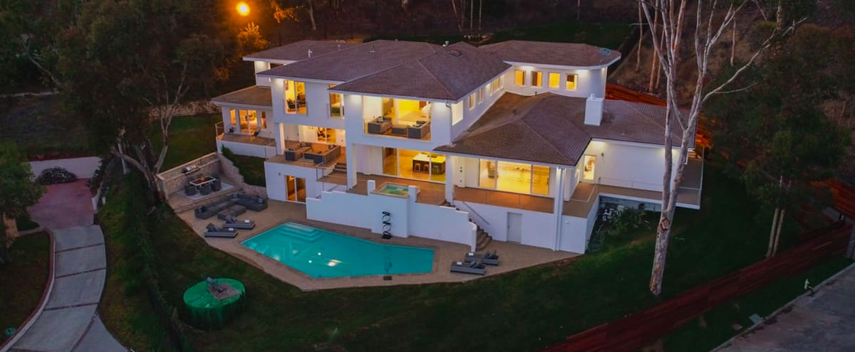 $10 Million Ocean Views in Malibu Hero Image in Eastern Malibu, Malibu, CA