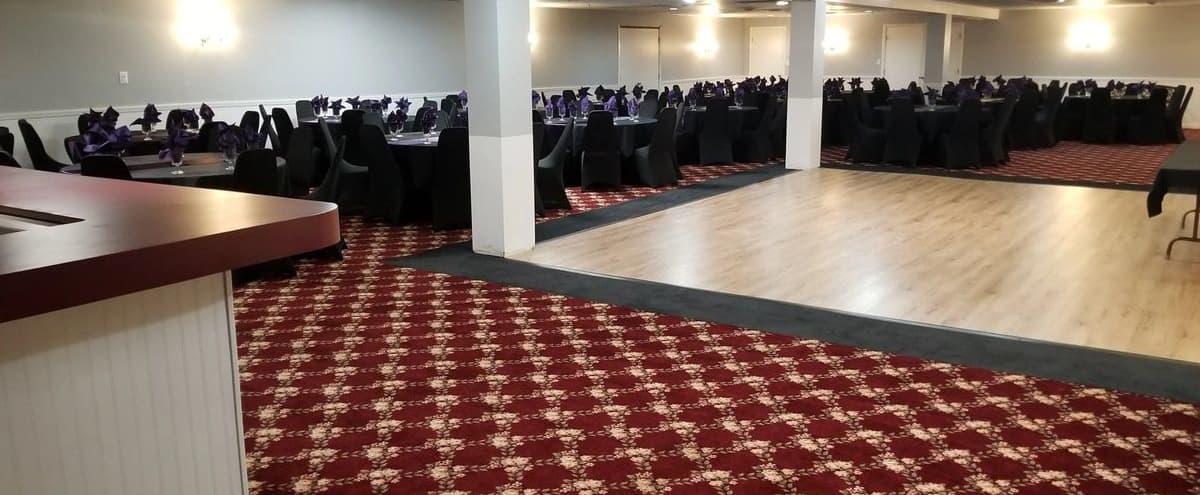 Moldable Event Venue - 150 People w/ Dance Floor in Westland Hero Image in undefined, Westland, MI