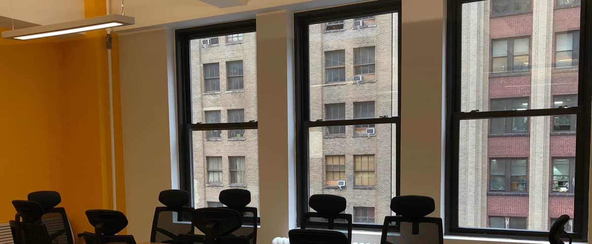 Large Conference Room For Groups of 10 or More in Midtown in New York Hero Image in Midtown, New York, NY