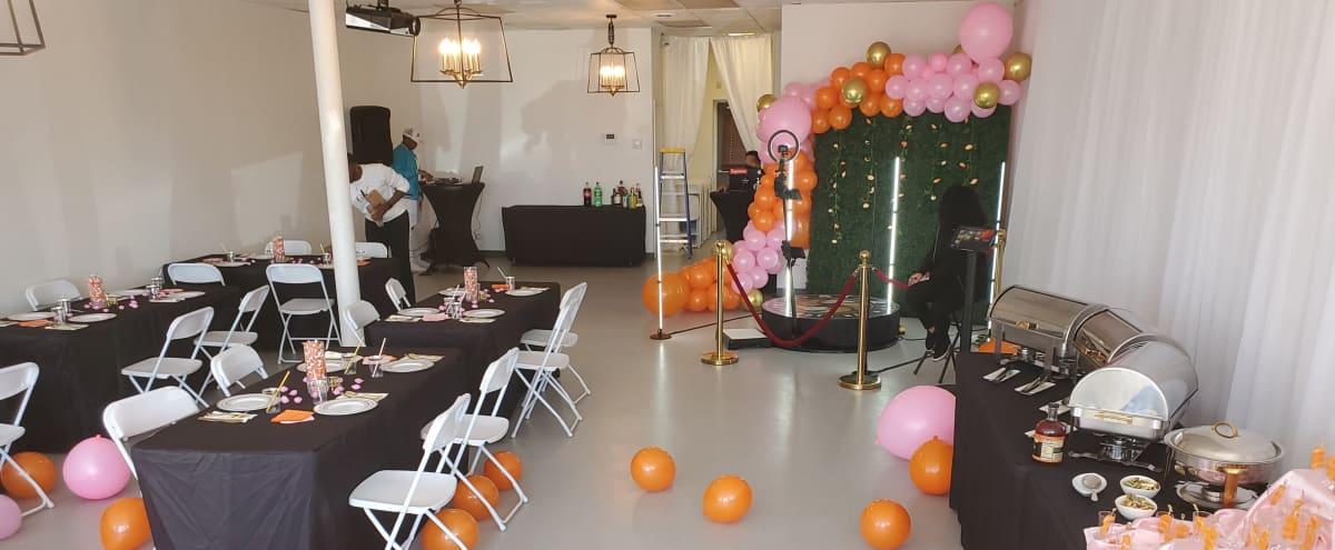 Intimate Event Space in Houston Hero Image in Southbelt / Ellington, Houston, TX