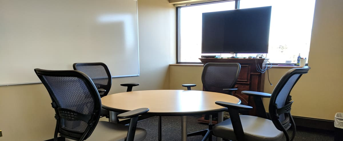 Conference and Meeting room with Whiteboards & 46\ in Glenview Hero Image in Glenview, Glenview, IL