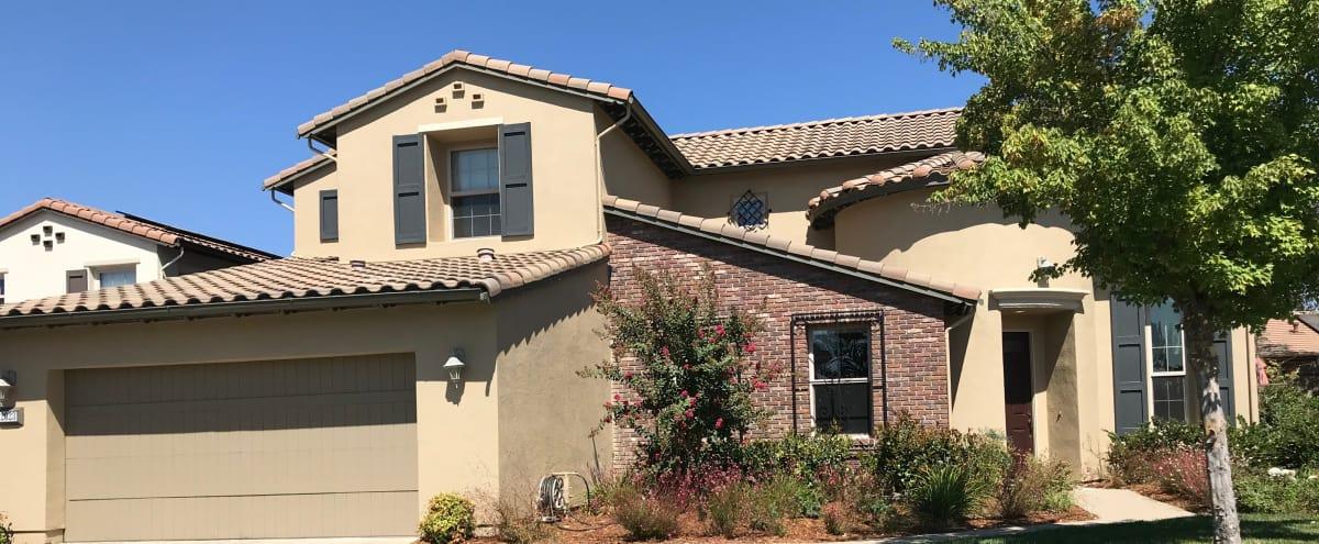 Two story home located in a gated golf community. in El Dorado Hills Hero Image in undefined, El Dorado Hills, CA