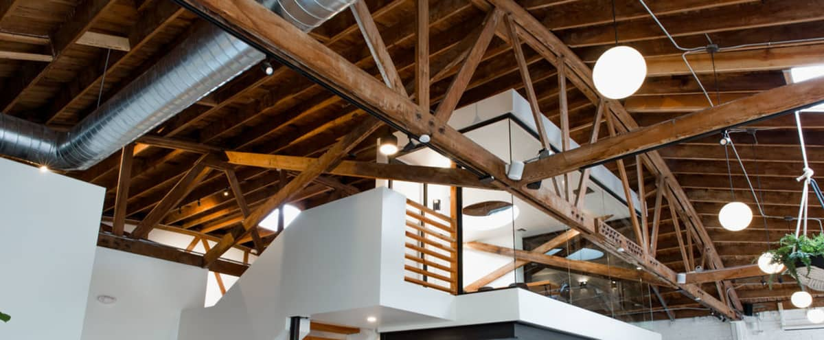 Highland Park Creative Office And Studio in Los Angeles Hero Image in Mount Washington, Los Angeles, CA