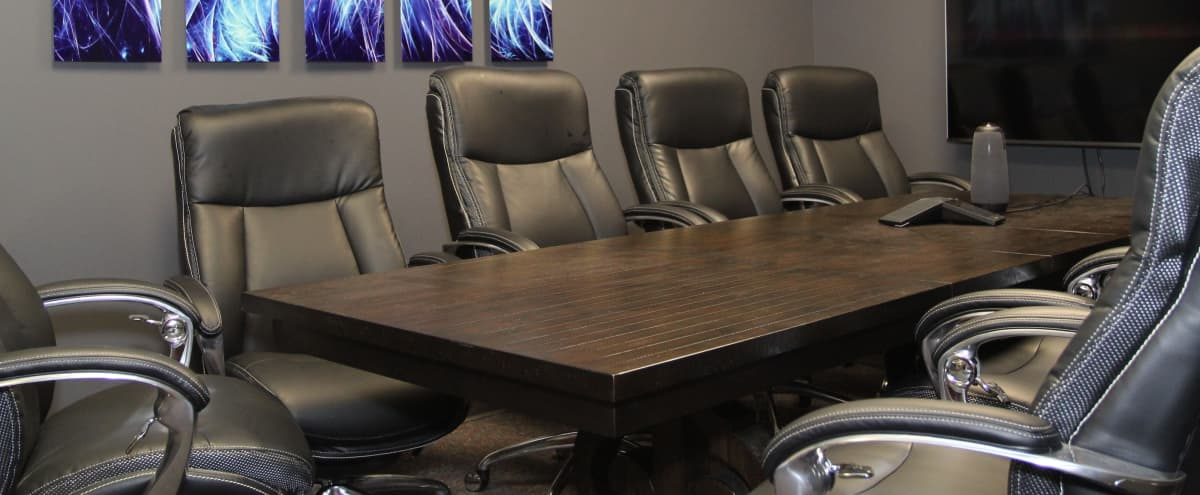 Hi-Tech Conference Room near Dr. Phillips in Orlando Hero Image in Southwest Orlando, Orlando, FL