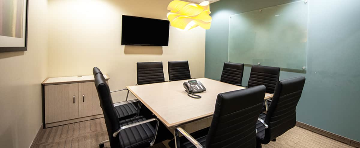 8 Person Conference Room in Manhattan Beach Hero Image in undefined, Manhattan Beach, CA