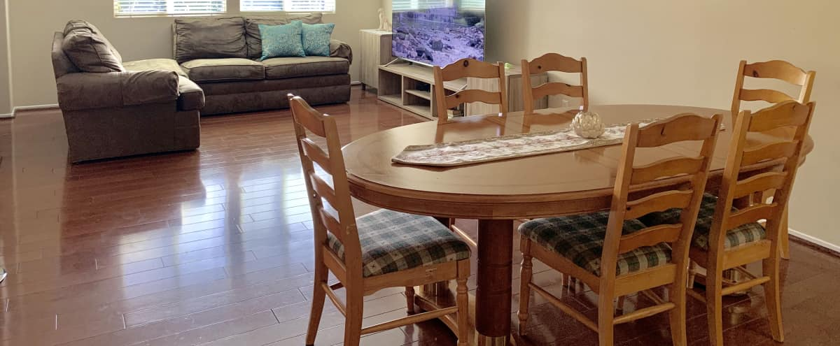Nice two storey Townhouse with kids friendly zones. in valencia Hero Image in undefined, valencia, CA