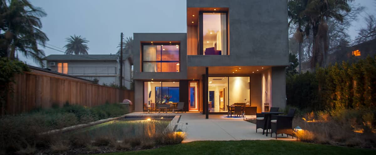 Container House in Los Angeles Hero Image in Mar Vista, Los Angeles, CA