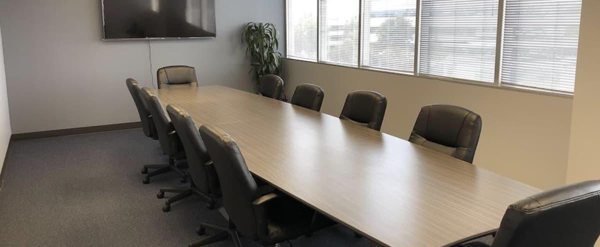 Private Seminar and Training Room for 20 in Santa Ana Hero Image in undefined, Santa Ana, CA