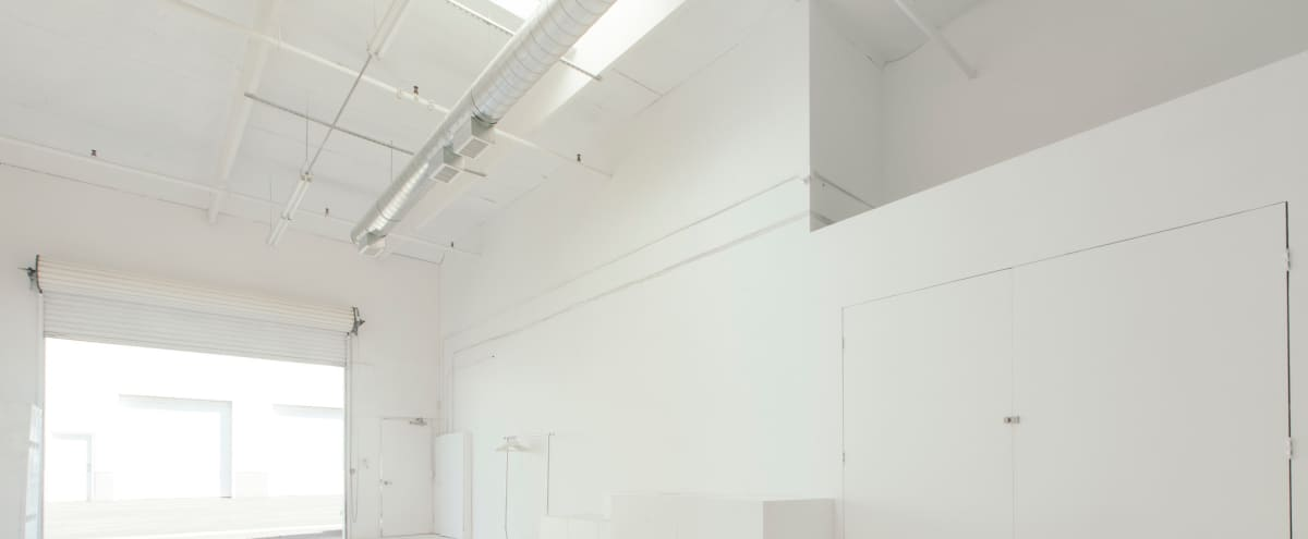 Stunning All White Production Studio in Carlsbad Hero Image in undefined, Carlsbad, CA