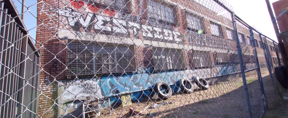 Private Brick Alley Location In LA in Los Angeles Hero Image in South Los Angeles, Los Angeles, CA