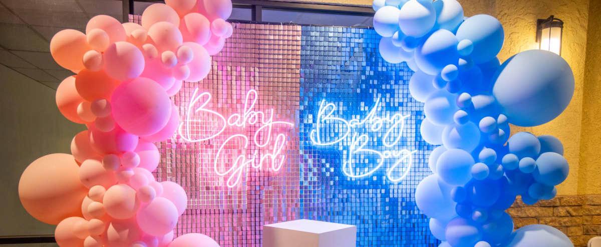 Upscale Pink Salon with a European Vibe in Covina Hero Image in Charter Oak, Covina, CA