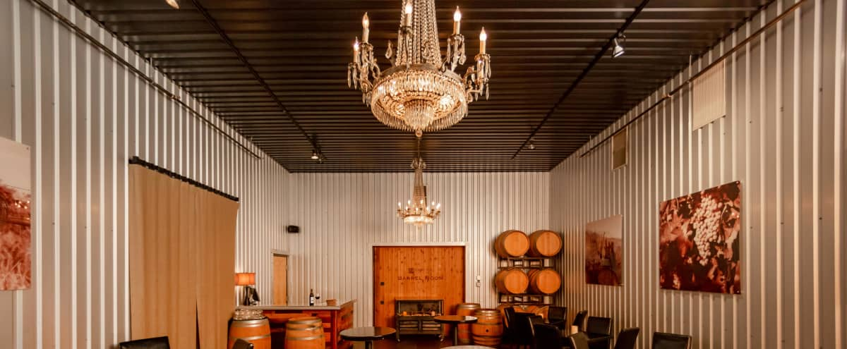 East Dallas Rustic Event Space with an Old Fashion Luxury Feel in Dallas Hero Image in Lower Greenville, Dallas, TX