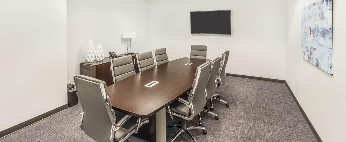 Dunwoody 8 Person Board Room Perfect For Corporate Productions in Dunwoody Hero Image in Perimeter Center, Dunwoody, GA