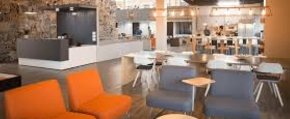 Premium Event Space in Coworking Community in the heart of Downtown San Diego. in San Diego Hero Image in Downtown San Diego, San Diego, CA