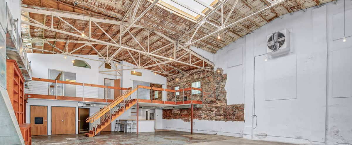 Natural Light Studio in Atlanta Hero Image in Kirkwood, Atlanta, GA