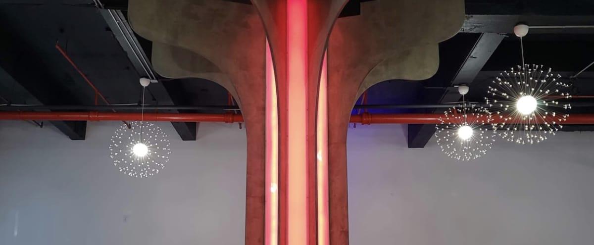 Loft Hall - 3,000 sq ft in Brooklyn Hero Image in East New York, Brooklyn, NY