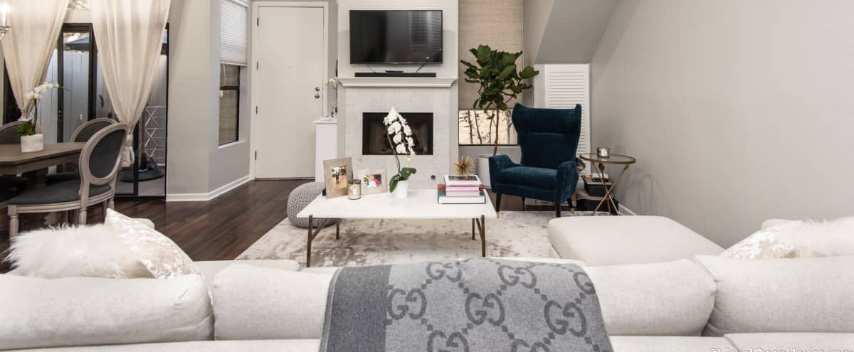 Beverly Grove Condo W High Ceilings in West Hollywood Hero Image in Central LA, West Hollywood, CA