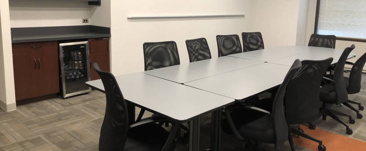 Multipurpose Room #2 | Near O'Hare in Des Plaines Hero Image in Des Plaines, Des Plaines, IL