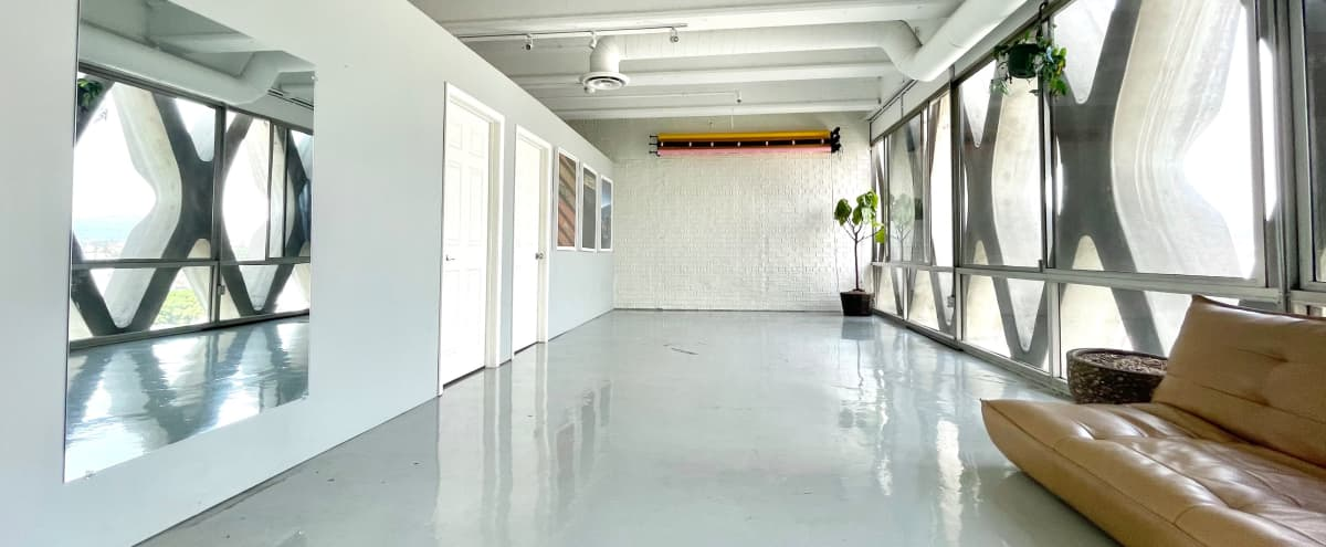 Photography Studio with Natural Light in Los Angeles Hero Image in Westlake, Los Angeles, CA