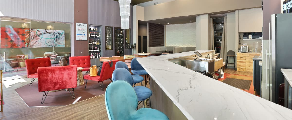 Luxury Wine Boutique Perfect for your next Meeting in Dallas Hero Image in Victory Park, Dallas, TX