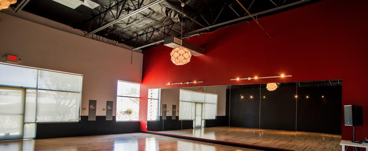 Clean & Spacious Dance Studio | 2 in Las Vegas Hero Image in undefined, Las Vegas, NV