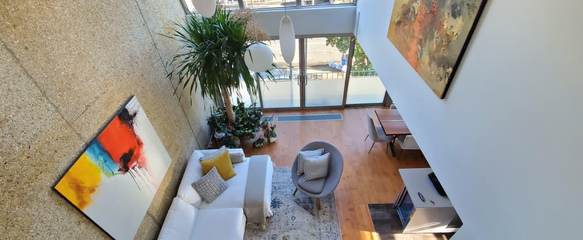 Penthouse Duplex on the Park in Astoria Hero Image in Astoria, Astoria, NY
