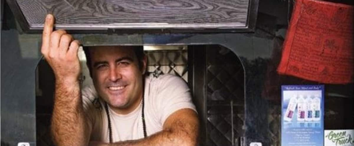 The Gourmet Truck Stop in Culver City Hero Image in Lucerne - Higuera, Culver City, CA