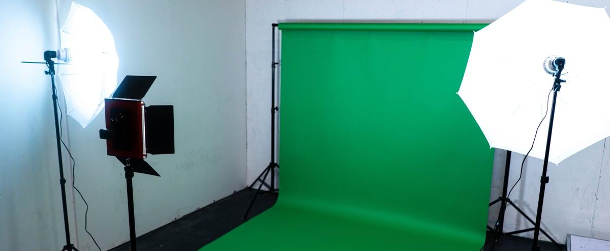 Houston Photo/Film Studio with Garage Door for Cars in HOUSTON Hero Image in Northside, HOUSTON, TX