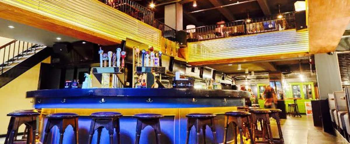 Bi-level Gastropub in Midtown in New York Hero Image in Midtown, New York, NY