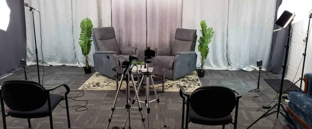 Burnaby Studio Space With Everything You Need in Burnaby Hero Image in undefined, Burnaby, BC