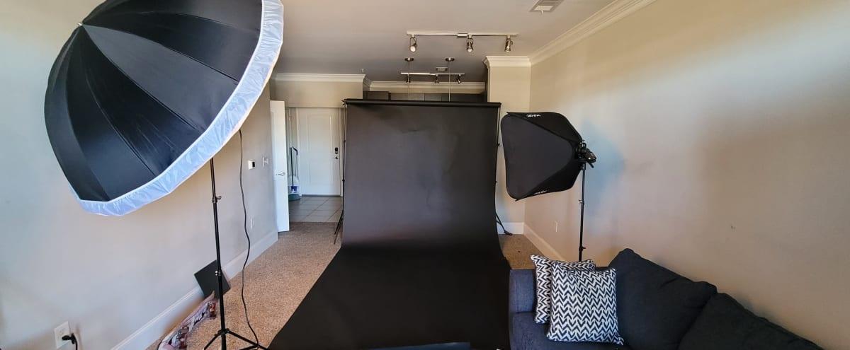 Indoor Studio with Patio and Flexible Lighting in Smyrna Hero Image in undefined, Smyrna, GA